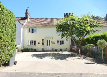 Thumbnail 3 bed terraced house for sale in Wild Road, Norwich