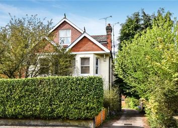 Thumbnail 1 bed maisonette for sale in Upper Gordon Road, Camberley, Surrey
