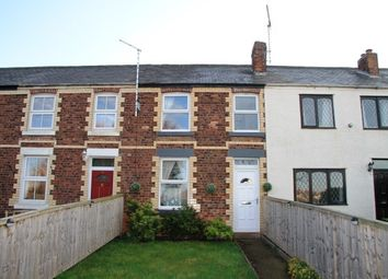 Thumbnail 3 bed terraced house to rent in Knowle View, Daisy Hill Road, Buckley