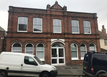 Thumbnail 2 bed flat to rent in Queens Hall, Broad Street North