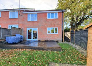 2 bed maisonette for sale in Chilham Close, Frimley, Camberley GU16
