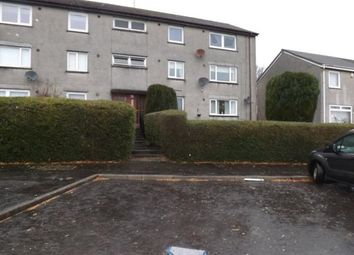 Thumbnail 2 bed flat to rent in 36A Baird Place, Kilmarnock, .