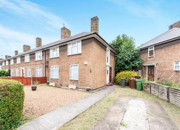 Thumbnail 1 bed flat for sale in Blithbury Road, Dagenham
