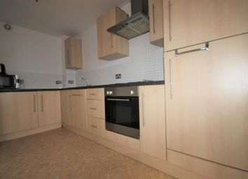 Thumbnail 3 bed flat to rent in Flat 54, Spring Street, Hull