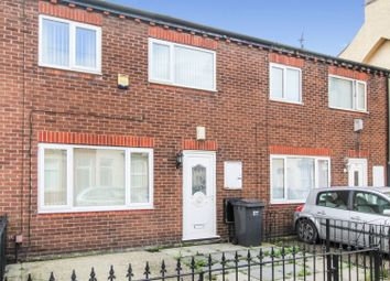 Thumbnail 3 bed terraced house for sale in Pope Street, Bootle