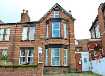 Thumbnail 5 bed semi-detached house for sale in Eaton Road, Prenton, Merseyside
