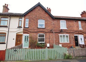 Thumbnail 2 bed terraced house for sale in Pond Street, Selby