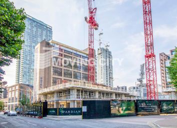 Thumbnail Studio for sale in Wardian East Tower, Canary Wharf
