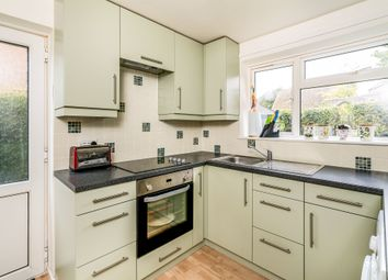 Thumbnail 3 bed semi-detached house for sale in Lewington Close, Great Haseley, Oxford