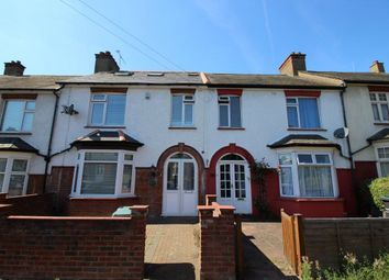 Thumbnail 5 bedroom terraced house to rent in Devonshire Road, Gravesend, Kent