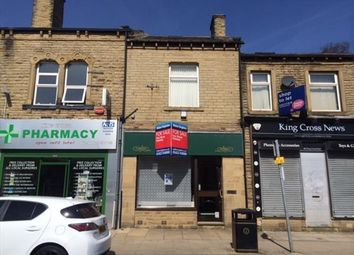 Thumbnail Retail premises for sale in 204, King Cross Road, Haifax