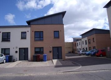 Thumbnail 3 bed end terrace house to rent in Bellfield Street, Dundee