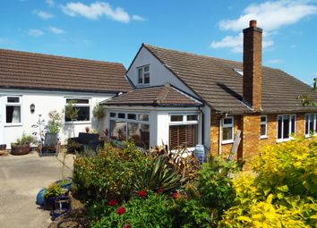 Thumbnail 4 bed detached house for sale in Farndish Road, Irchester, Northamptonshire