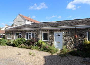 Thumbnail 1 bed cottage for sale in 3 Cameron Mews, 20 Mill Street, Mildenhall, Suffolk