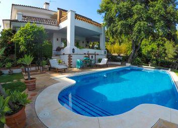 Thumbnail 4 bed villa for sale in Altos Reales, Marbella, Málaga, Andalusia, Spain