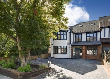 5 bed semi-detached house for sale in Lanchester Road, London N6