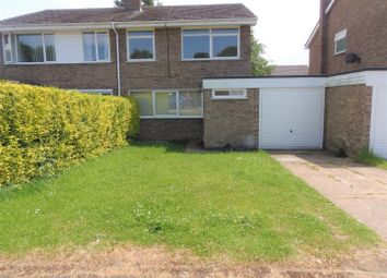 Thumbnail 4 bedroom property to rent in Keelers Way, Great Horkesley, Colchester