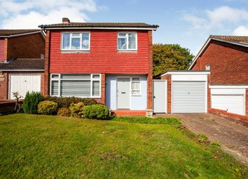 3 bed detached house for sale in Magnaville Road, Bushey Heath, Bushey WD23