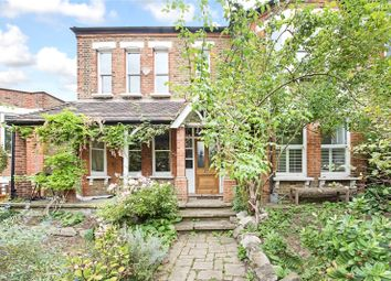 4 bed detached house to rent in Montague Avenue, Brockley SE4