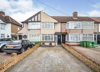 Thumbnail 2 bed terraced house for sale in Blackfen Road, Sidcup