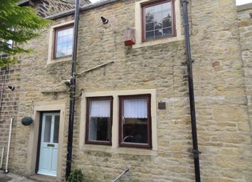 Thumbnail 1 bed terraced house to rent in Spring Court, Colne