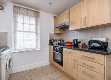 Thumbnail 2 bed flat for sale in Albion Avenue, London