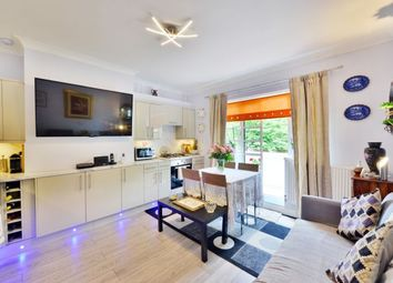 Thumbnail 2 bed flat for sale in Poynders Road, Clapham South