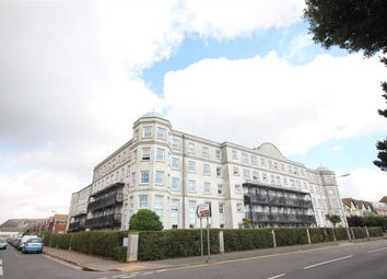 Thumbnail 1 bed flat for sale in Imperial Court, Marine Parade West, Clacton-On-Sea