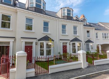Thumbnail 3 bed terraced house to rent in Stanley Road, St. Peter Port, Guernsey
