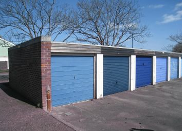 Thumbnail Parking/garage for sale in Lewes Close, Bognor Regis