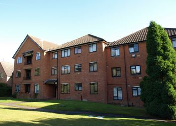 Thumbnail 1 bed flat to rent in Clockhouse Road, Farnborough
