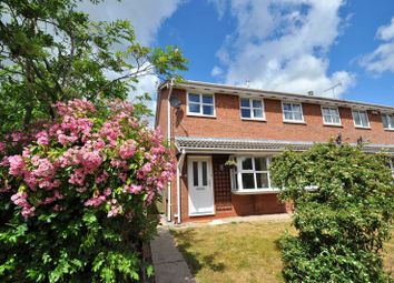 Thumbnail 2 bed property for sale in Bessancourt, Holmes Chapel, Crewe