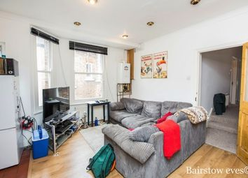 Thumbnail 4 bed property to rent in Hainault Road, London
