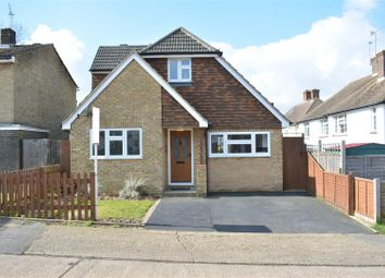Thumbnail 3 bed detached bungalow to rent in Coxdean, Epsom