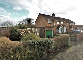 Tarleton Road, Cosham, Portsmouth PO6. 3 bed end terrace house for sale