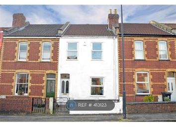 Thumbnail 3 bed terraced house to rent in Horfield, Bristol