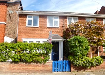 Thumbnail 2 bed semi-detached house for sale in Eaton Road, West Kirby, Wirral