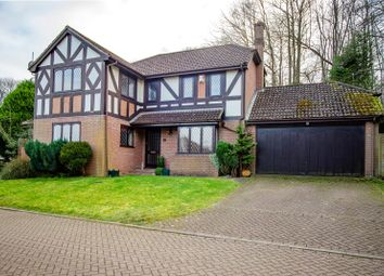 5 bed detached house for sale in Sandbourne Drive, Maidstone ME14