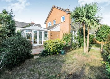 Thumbnail 3 bed semi-detached house for sale in Woodbury, Exeter