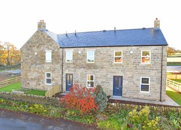 Thumbnail 3 bed terraced house for sale in Deer Glade Court, Darley, Harrogate