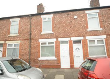 Thumbnail 2 bed terraced house to rent in Lord Nelson Street, Warrington