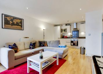 Thumbnail 1 bedroom flat to rent in Canary View, Greenwich