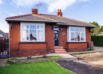 Thumbnail 4 bed detached bungalow for sale in Ardsley Road, Worsbrough, Barnsley, South Yorkshire
