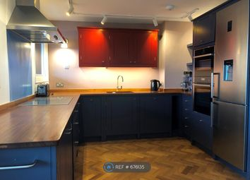 Thumbnail 3 bed flat to rent in Trellick Tower, London