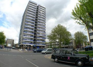 Thumbnail 2 bed flat to rent in Rotherhithe New Road, Surrey Quays, London