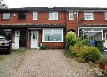 Thumbnail 2 bed terraced house for sale in Birch Grove, Audenshaw, Manchester