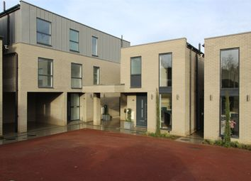 Thumbnail 5 bed detached house for sale in Yewtree Close, Muswell Hill Borders, London