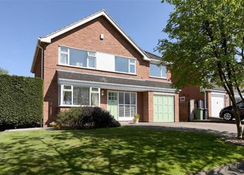 Thumbnail 4 bed detached house for sale in Stevens Road, Stourbridge, Stourbridge