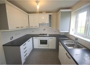 Thumbnail 2 bed flat to rent in Pankhurst Close, Blackburn