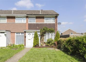 Thumbnail 3 bed end terrace house for sale in Holland Pines, Bracknell, Berkshire